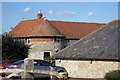 TQ7751 : The Oast, Brishing Lane, Boughton Monchelsea, Kent by Oast House Archive
