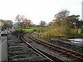SH5938 : Ffestiniog Railway by John Lucas