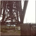 NT1380 : Under the Forth Bridge by Gerald England