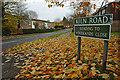 TQ3437 : Kiln Road, Crawley Down by CDSnapper