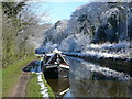 SJ9169 : The Macclesfield Canal at Oakgrove by Colin Park