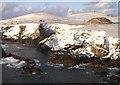 HP6615 : Cliffs at Lamba Ness : Week 47