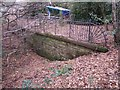 SO9480 : Elan aqueduct by Simon Jobson