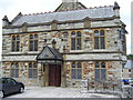 SX0767 : Bodmin Public Rooms by Michael Pierce