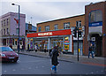 TQ2692 : Woolworths, North Finchley by Martin Addison