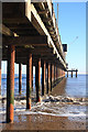 TM5176 : Southwold Pier by Bob Jones