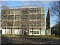TL0650 : Polhill Campus, University of Bedfordshire by M J Richardson