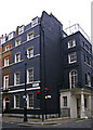 TQ2880 : Corner of South Audley Street and South Street, London W1 by Christine Matthews