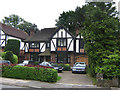 TQ4468 : Birchwood Road, Petts Wood by Ian Capper