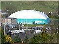 SD6730 : Sports Hall. by Tony  Mercer