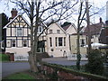 SP3080 : Former Paybody hospital, Allesley by E Gammie