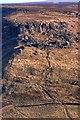 NZ5503 : The Wain Stones and Garfit Gap by Mick Garratt