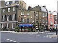 TQ2979 : The 'Cask and Glass', Palace Street, London SW1 by Dr Neil Clifton