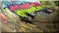 NT0987 : Skate board Graffiti : Week 5