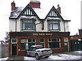 SP1091 : The New Inns, Erdington. by Roy Hughes