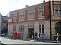 TQ4069 : Former Post Office, Bromley, Kent by Stacey Harris