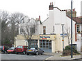 TQ4078 : Royal Nepalese restaurant, Westcombe Park by Stephen Craven