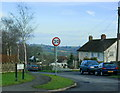 ST6159 : 2009 : Rogers Close, Clutton by Maurice Pullin