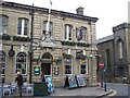 TQ5374 : The Courthouse Pub, Dartford by David Anstiss