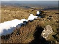 SX6768 : Tin working, southeast of Snowdon : Week 8