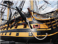 SU6200 : HMS Victory by Chris Gunns
