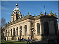 SP0687 : St Philip's Cathedral, Birmingham by Philip Halling