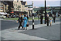 NZ1635 : Crook village 1958 by Geoff Royle