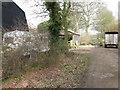 TQ0721 : Footpath near North Heath by Dave Spicer