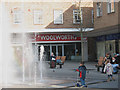 TL0449 : Woolworths, Bedford, after closure by Stephen Craven