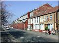 TA0627 : Hawthorn Avenue, Hull by Paul Glazzard