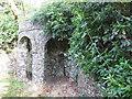 SU9184 : Grotto, Cliveden by don cload