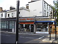 TQ2678 : Shops in Gloucester Road by PAUL FARMER