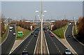NZ2269 : A1 Newcastle Western Bypass by Peter McDermott