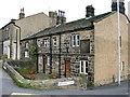 SE0338 : Oakworth Hall by David Rogers