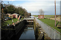 TQ9324 : Iden Lock, Royal Military Canal by Oast House Archive