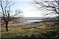 SD9633 : Walshaw Dean Lower Reservoir by Kevin Rushton