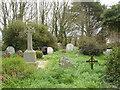 T0624 : Graveyard at Ardcavan by David Hawgood