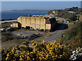 SX0552 : Cornwall Coliseum by Derek Harper