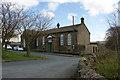 SE0235 : Marsh Methodist Church by David Martin