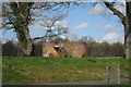 TQ6135 : Oast House at Higham Farm, Bells Yew Green, Kent by Oast House Archive