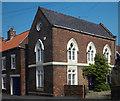 TA0321 : No. 16, Whitecross Street, Barton Upon Humber : Week 16