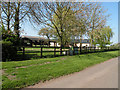 TL5165 : Frolic Farm by Keith Edkins
