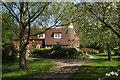 TQ6256 : Beechin Oast, Long Mill Lane, Platt, Kent by Oast House Archive