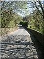 SE0335 : Mill Lane by Betty Longbottom