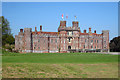 TQ6410 : Herstmonceux Castle, Herstmonceux, East Sussex by Oast House Archive