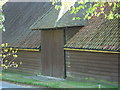TQ4868 : Sheepcote Farm by Phil Bull