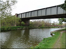 SU2965 : Little Bedwyn - Road Bridge by Chris Talbot