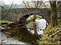 NN2002 : Bridge over River Goil by Iain Thompson