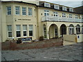 TQ3702 : White Horse Hotel, Rottingdean by Paul Gillett