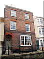 TQ8209 : 98 High Street, Hastings by Oast House Archive